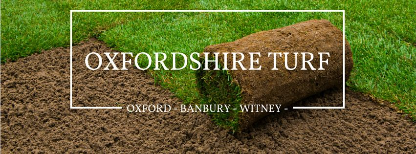 Oxfordshire Turf Logo